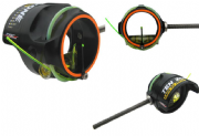 MAC Tenzone Scope  Green Fibre Optic